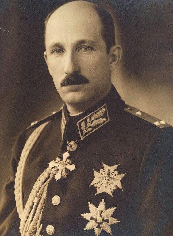 Цар Борис III цар на българите в периода 1918-1943 г.