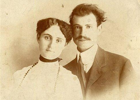 Костанда и Георги Симеонови