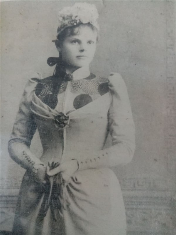 Анна Трунечкова